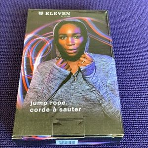 NIB Venus Williams Jumprope